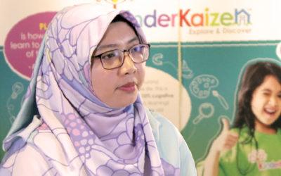 NorHilawati Hamzah