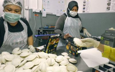 Fatihah Frozen Foods Sdn Bhd