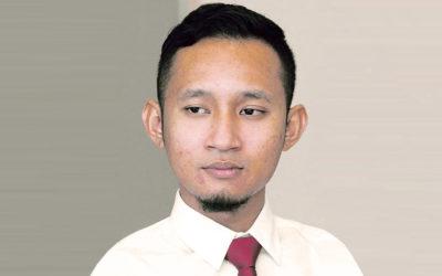 Mohd Amirul Hafiz